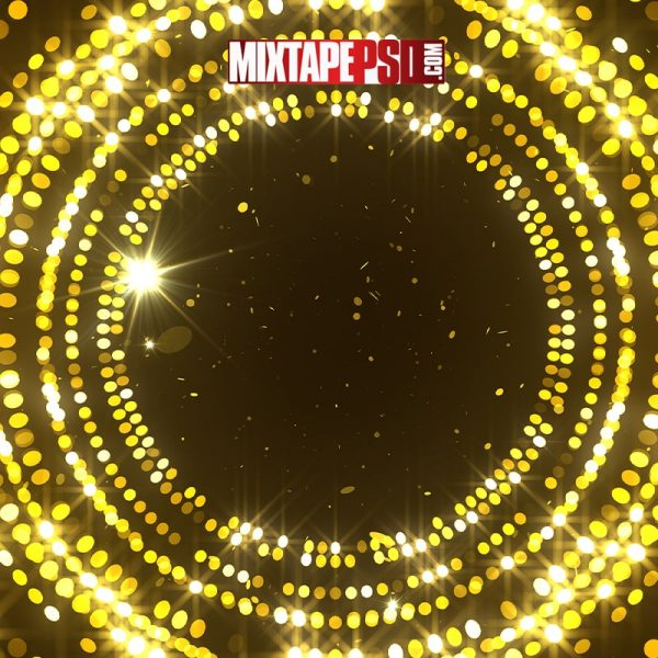 Party Light Background 8