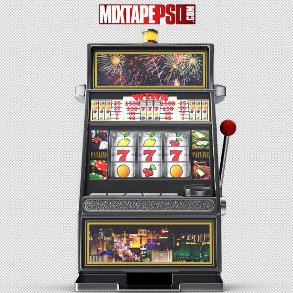 HD Slot Machine