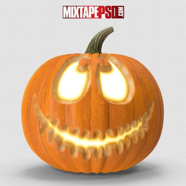 HD Halloween Pumpkin 4