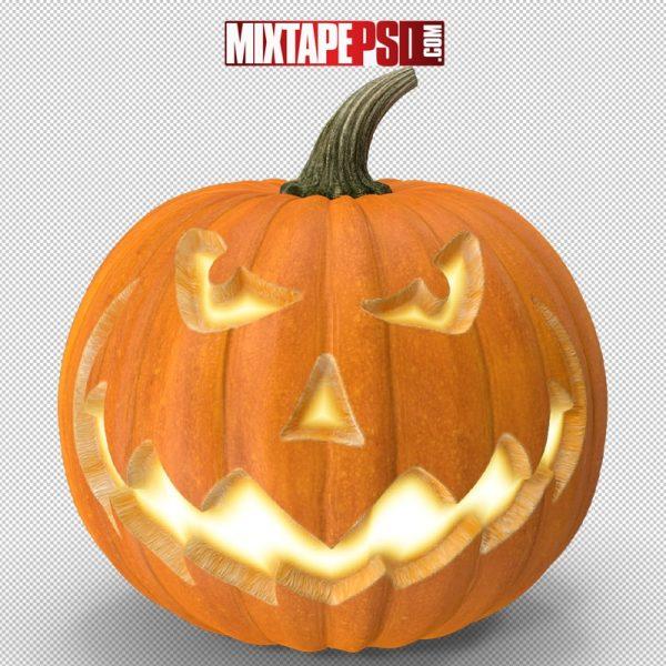HD Halloween Pumpkin 5
