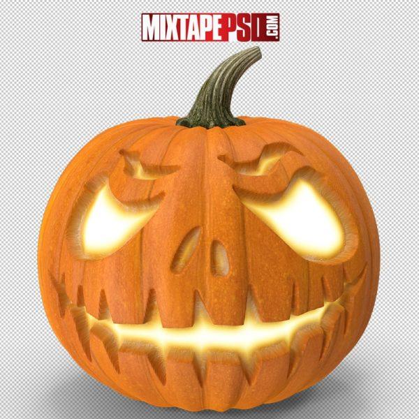 HD Halloween Pumpkin 6