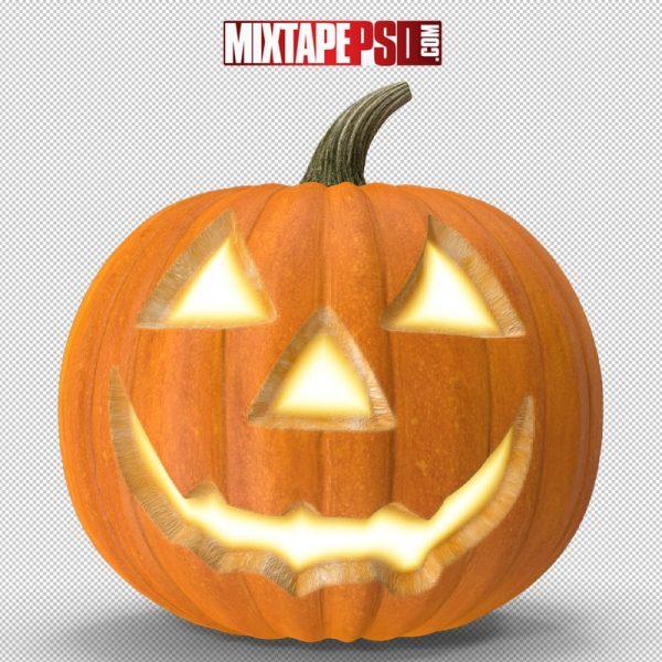 HD Halloween Pumpkin 7