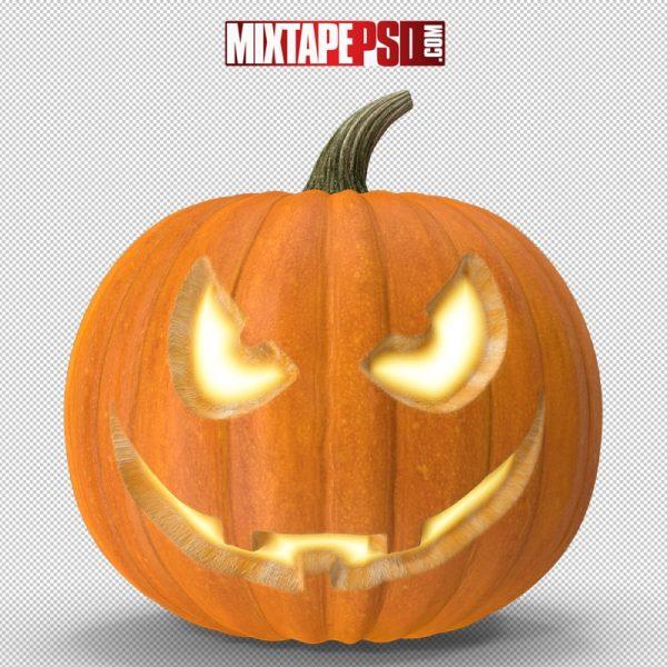 HD Halloween Pumpkin 8